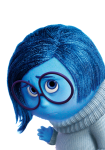 Inside Out Sadness